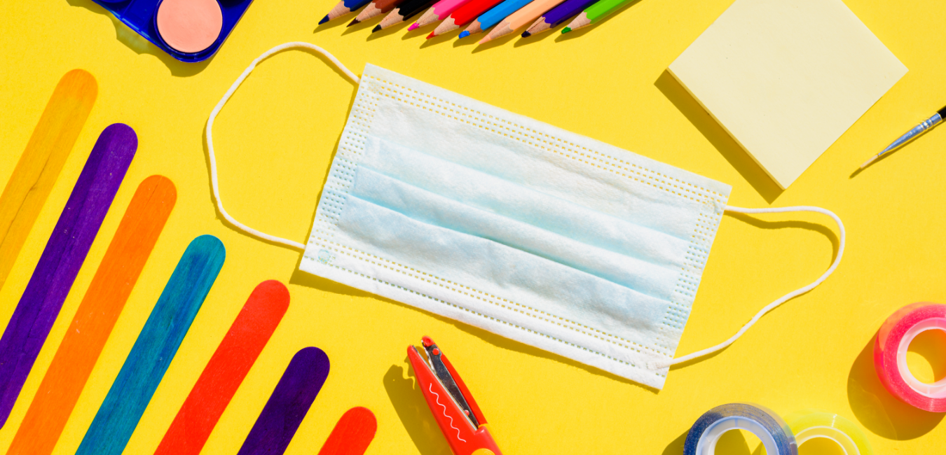 Top Tips for Home School Learning During Covid Pandemic Lockdown
