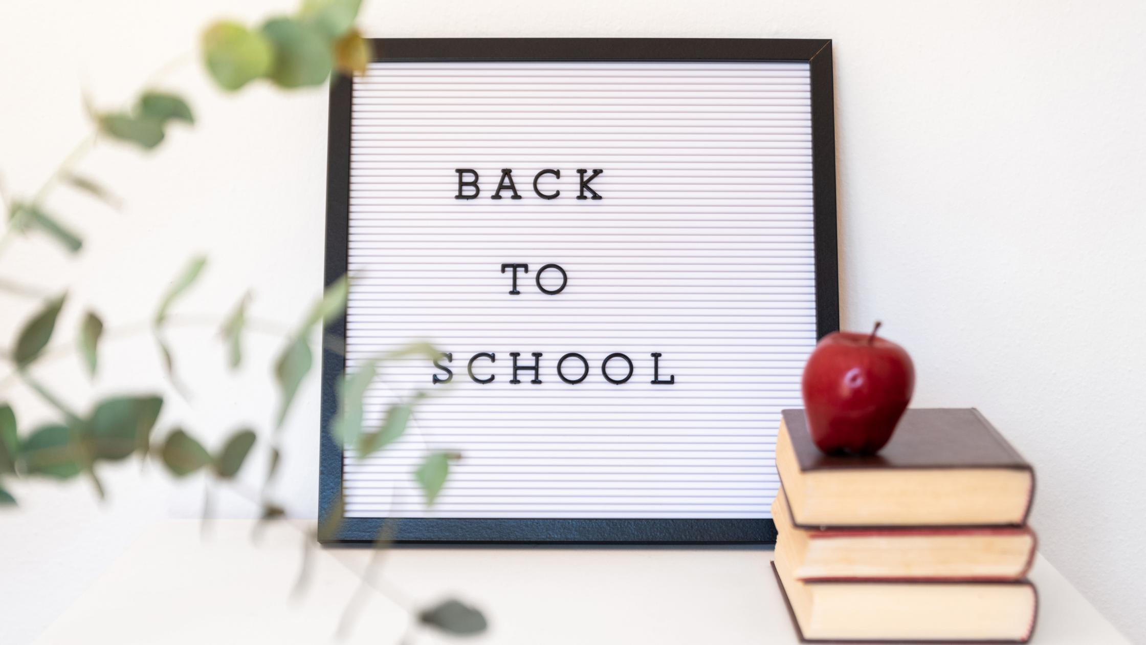 Kinsalebeg NS Back to School August 2021